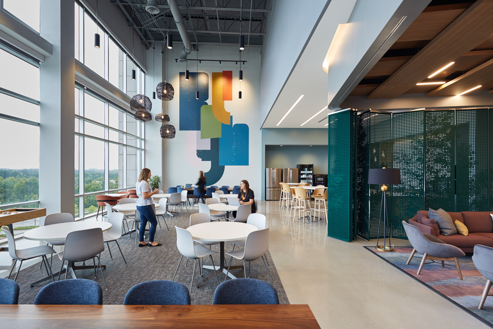 Microsoft, Research Triangle Park NC - Little, Durham NC